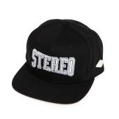 [S.V.ACE] STEREO 5P (Black)