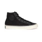 Rambler Hi_speckled wool_black (W)