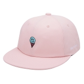 [HNK] Sweet More 6P Cap (Pink)