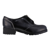 Zip Loafer_Black