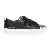 Union Square Velcro_Black/silver