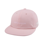 [AG] Stereo 6P Cap (Pink)