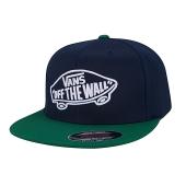 HEEL SCAB CAP