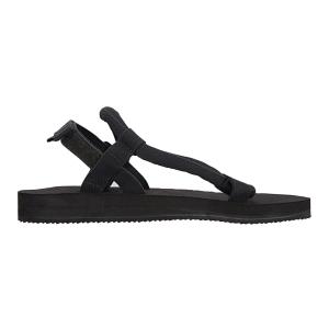 Lock-on sandal BLACK