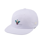 [SS16 Simpsons] Hi Krusty 6P Ball Cap (W