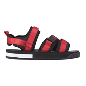 Forest Sandal_Red