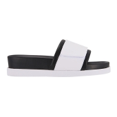 Velcro Slide_White
