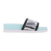Velcro Slide_silver
