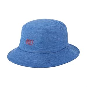 ALTANTA BUCKET HAT/BLUE