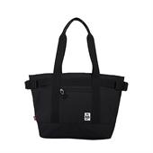 eco adjust tote bag/Black