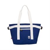 eco adjust tote bag/Navy