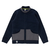 Boa Fleece FS Hurricane Top/Navy