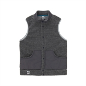 Boa Fleece FS Hurricane Vest/Grey