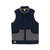 Boa Fleece FS Hurricane Vest/Navy