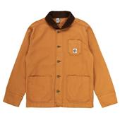 Hurricane Chore Coat/Brown