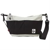Collect Shoulder Sweat Nylon/Black