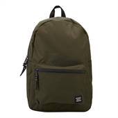 STLMNT_POLY PERF FOREST/BLK(Khaki)