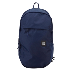 RS TRAIL PEACOAT(Navy)