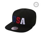 NB x M+N USA Vintage Cap