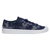 Flex Lace ,Camo Navy/Dawn Blue
