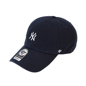 YANKEES NAVY BASE RUNNER 47 CLEAN UP