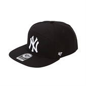 YANKEES BLACK DEVOE 47 CAPTAIN SF WOOL