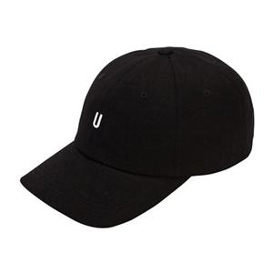 FOLDER X UDC / U / BLACK