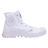 Blanc Hi,White/White
