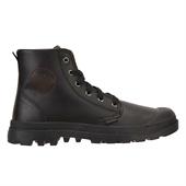 Pampa Hi Leather,Black (W)