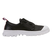 Pampa Oxford Lea TPZ,Black/White (M)