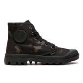 Pampa Hi Multicam Black Camo