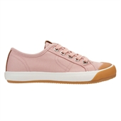 Organic sneakers_Pink