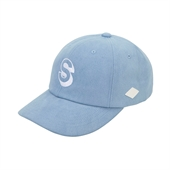 [16AW Music] S 6P Ball Cap(Blue)