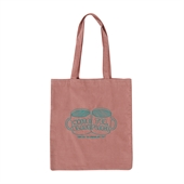 [Tea Please] Mug Corduroy Eco Bag(Pink)