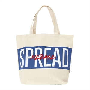 SPREAD M.BAG / IVORY
