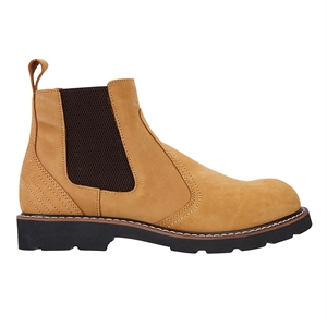 Chelsea boots_Yellow