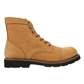 Miner Boots_Yellow (M)
