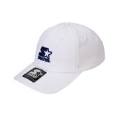 Symboll ballcap / White