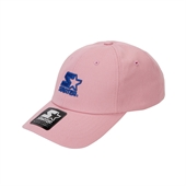 Symboll ballcap / Pink