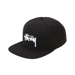 STOCK FA16 CAP /Black