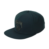 STOCK LOCK FA16 CAP /Green
