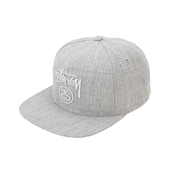 STOCK LOCK FA16 CAP /Grey