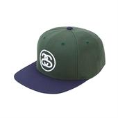 SS-LINK FA16 CAP /Green