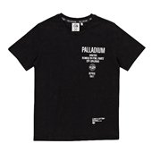 Printing T shirts,BLACK
