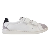 Pure sneakers_White_velcro