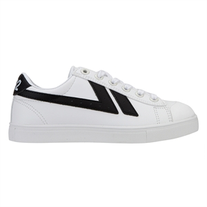 KOLCA 1992 ABRT White/Black (Leather)