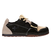 LOW SUEDE,black/sand/dsand
