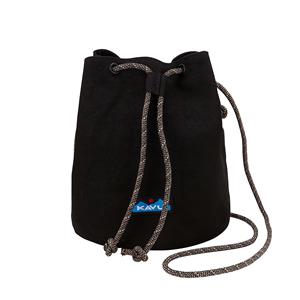Bucket Bag-Black