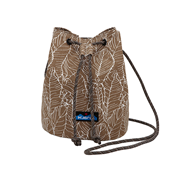 Bucket Bag--Palmetto