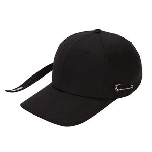 MACK LONGSTRAP CURVE CAP (B)